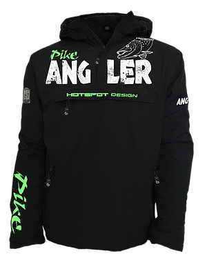 Outdoorjacke mfh poly tricot oliv
