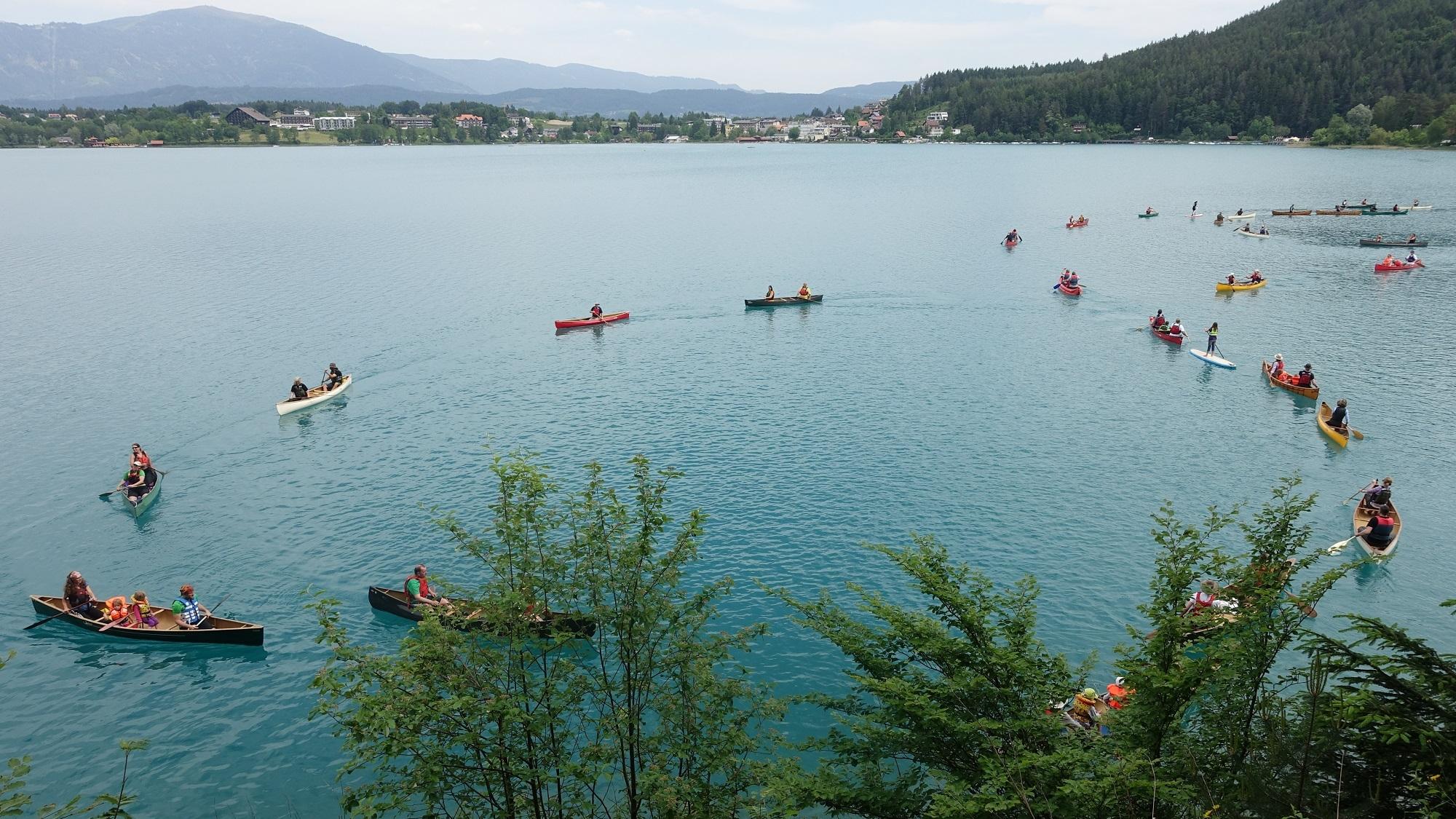 AOC Treffen am Faaker See