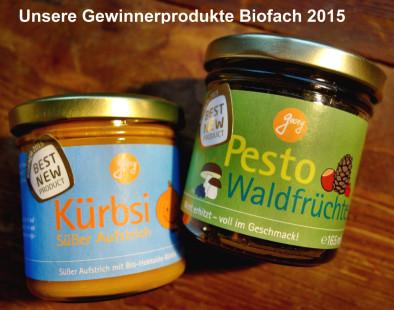 Produktentwicklung Lebensmittel und Feinkost