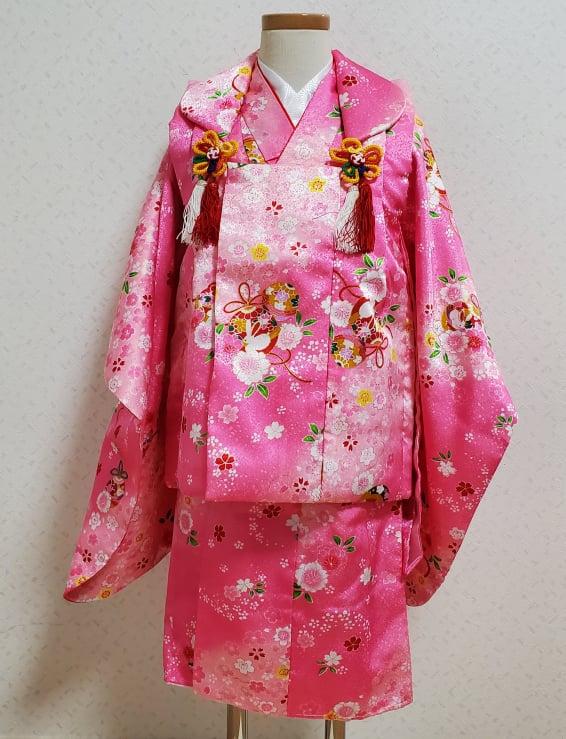 7 ピンク桜