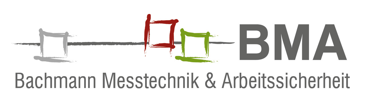 Logoentwicklung BMA Wachenheim