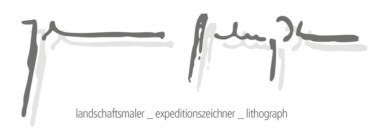 Logoentwicklung Künstler Johannes Schießl Nürnberg