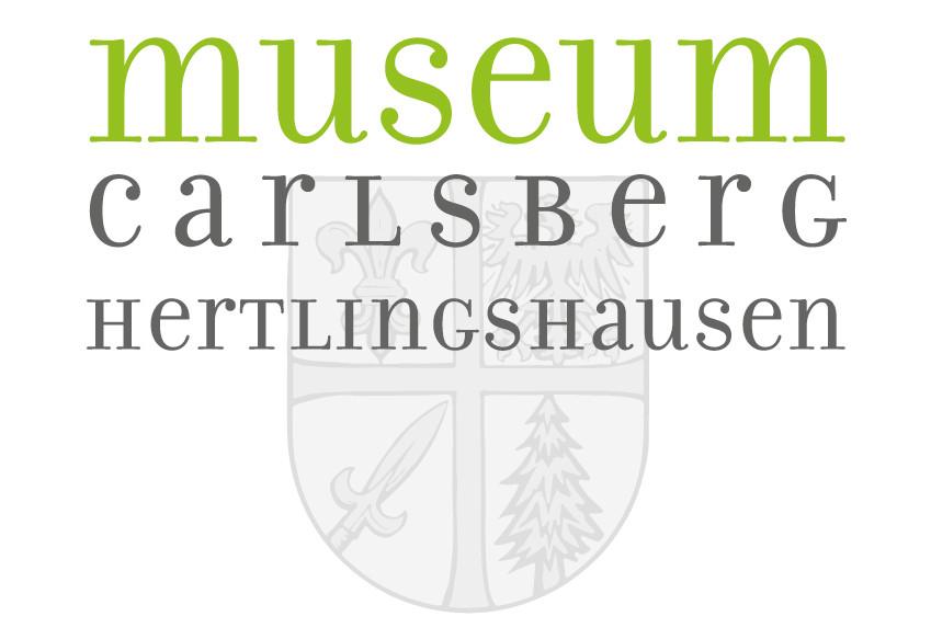 Logoentwicklung Museum Carlsberg