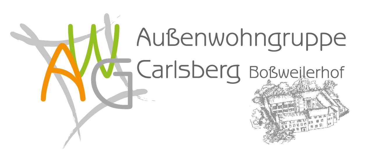 Logoentwicklung Bossweilerhof Carlsberg