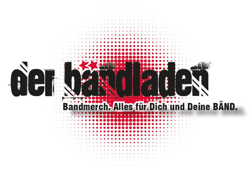 Logoentwicklung Der Bandladen
