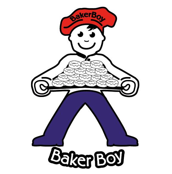 Redesign Baker Boy AAFES Grünstadt