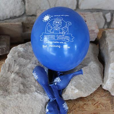 Werbeluftballons