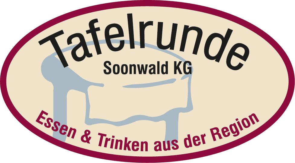 Redesign Tafelrunde Soonwald KG Stromberg
