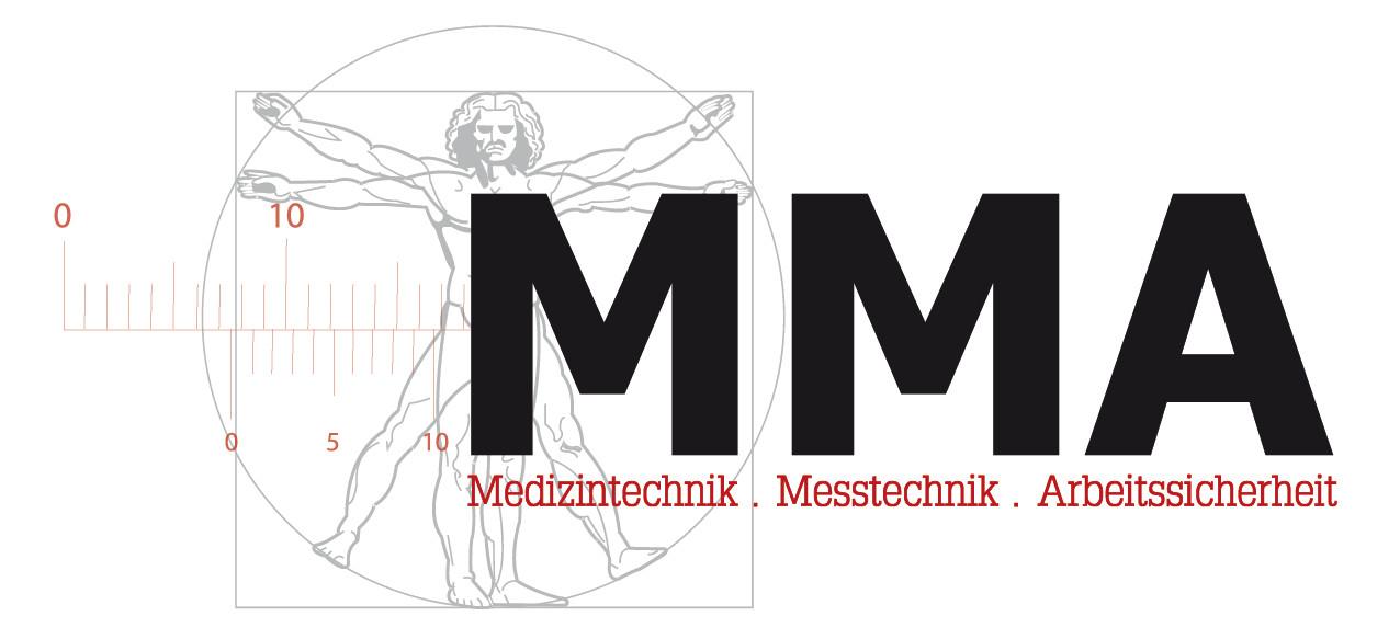 Logoentwicklung MMA Eichenzell