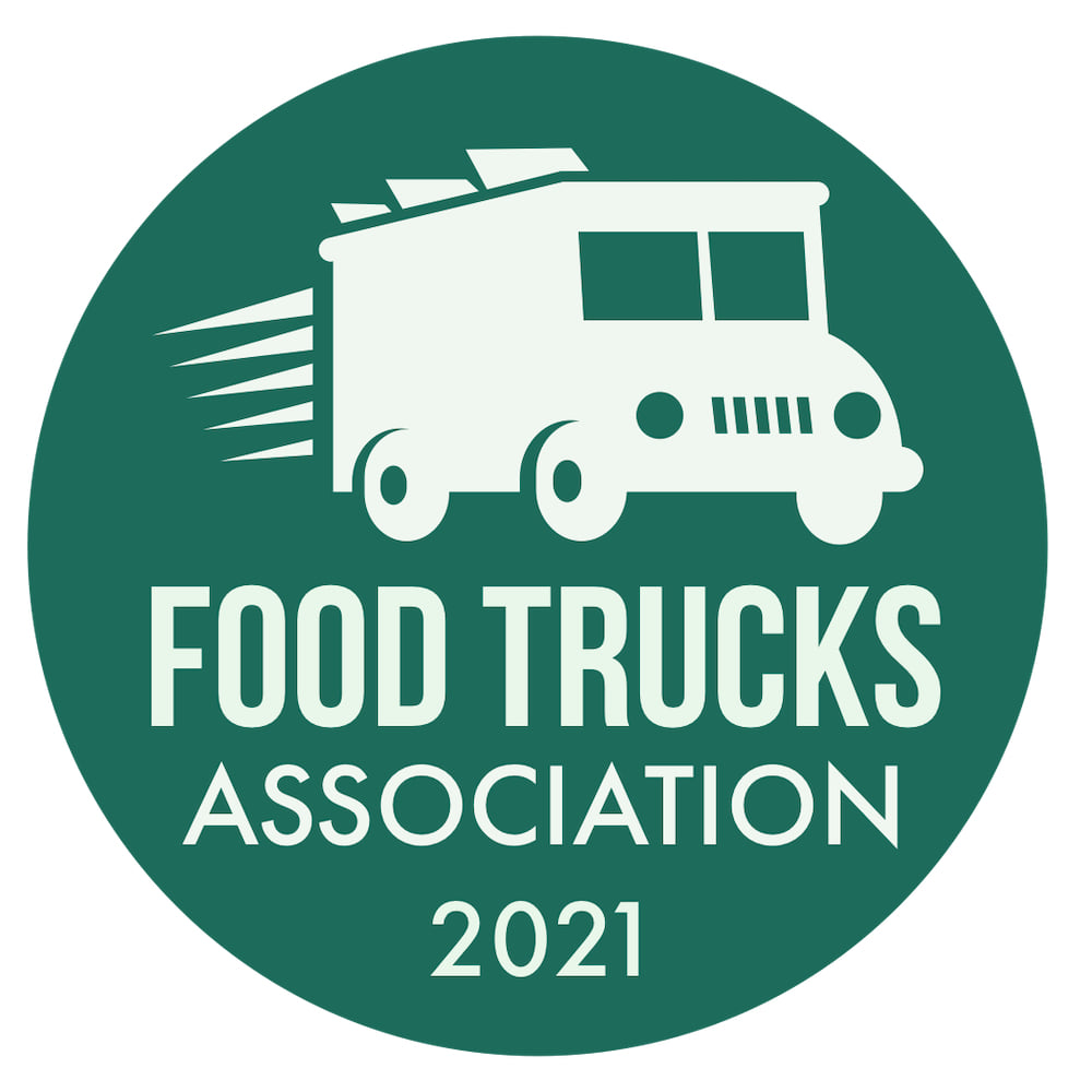 Logo Food Trucks Association 2015