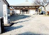最勝寺の外観