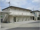 戸田サービス館