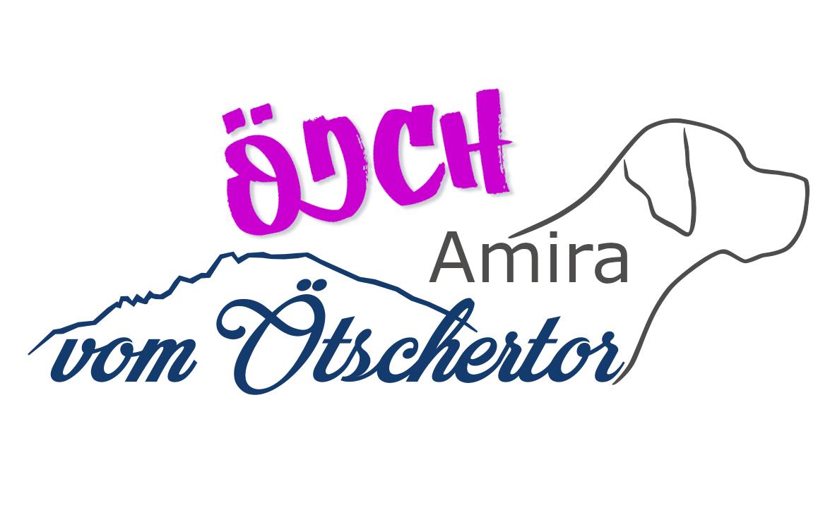 Amira vom Ötschertor