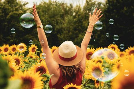 meer energie, minder stress, weer lekker in je vel