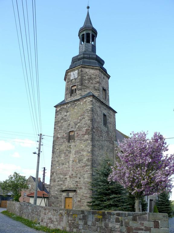 Wennunger Kirche