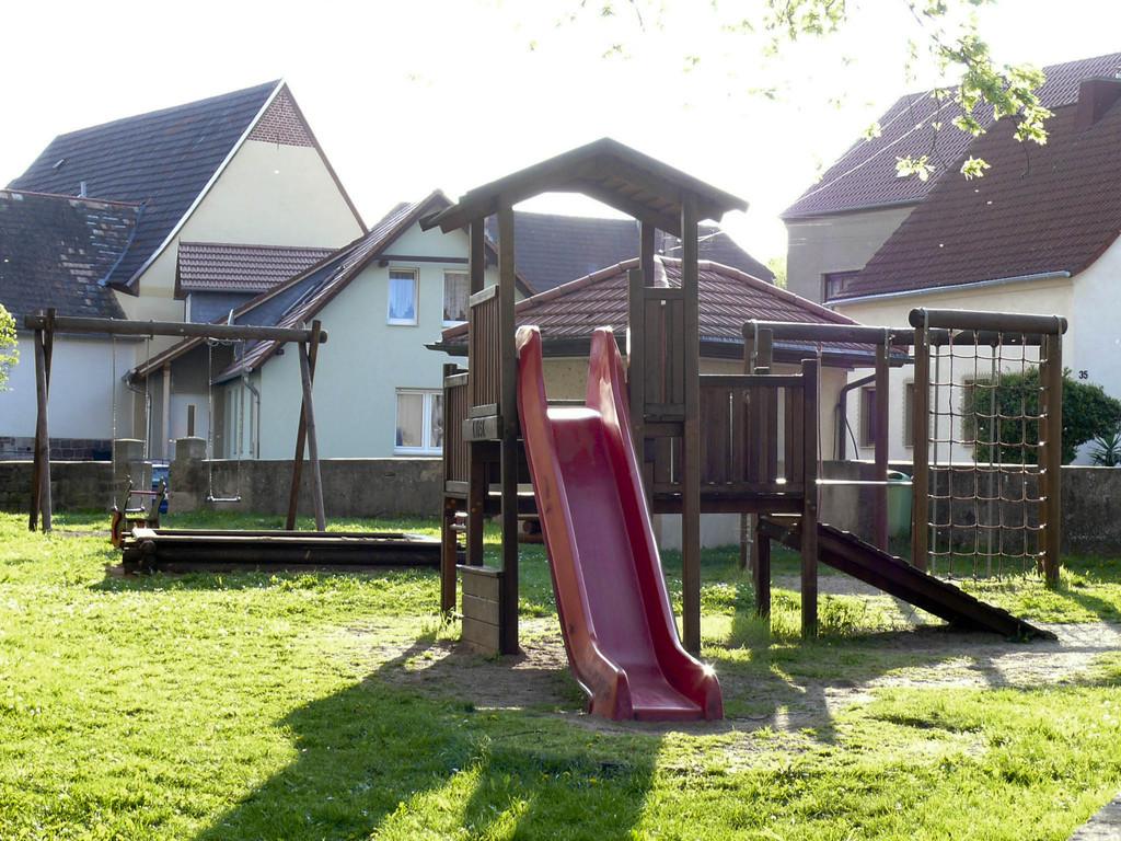 Wennunger Spielplatz