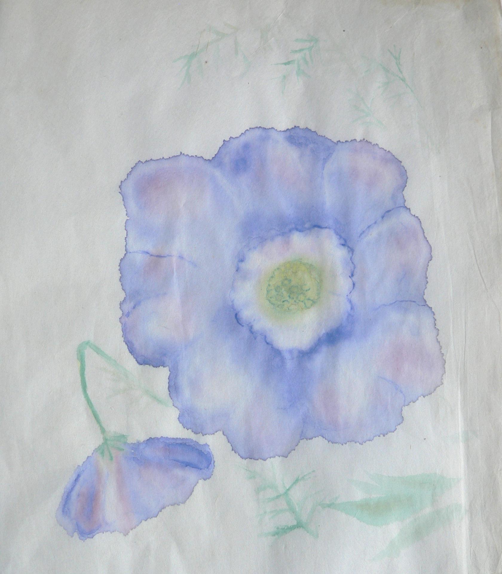 Blütenstudien 1