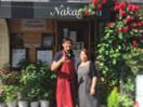 nakagawa,中川,欧和食