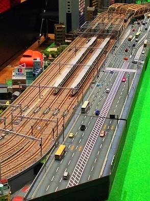 鉄道模型フェスティバル2