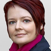 Verena  Osgyan - Die Grünen