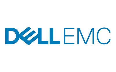 Logo Delll EMC
