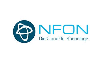 Logo NFON