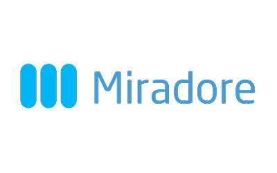 Logo Miradore