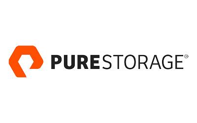 Logo Pure Storage