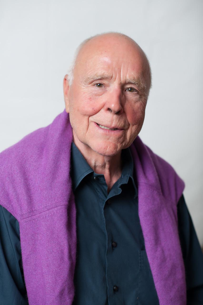 Günter Mandl, leitete das Geschäft von 1970 bis zum Jahr 2000