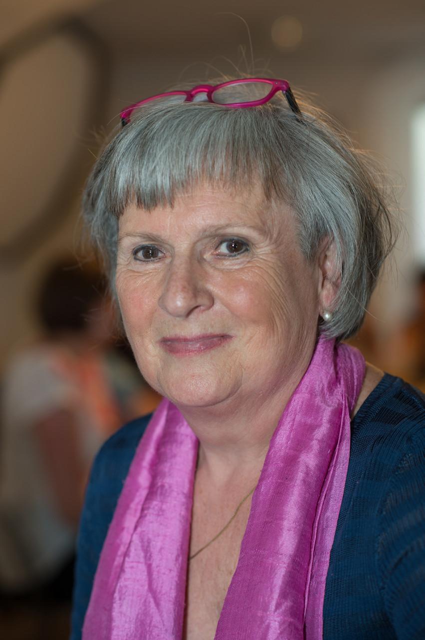 Helga Mandl, leitete das Geschäft von 1970 bis zum Jahr 2000