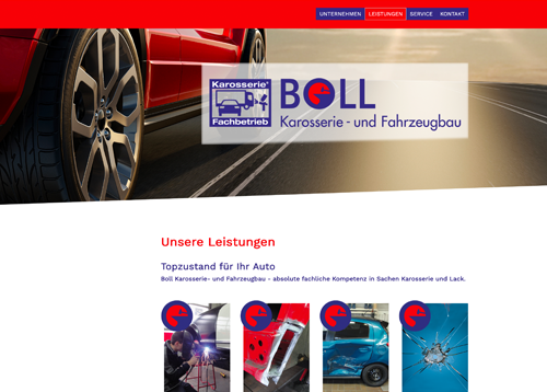 KS kreativ & sozial - Werbung in Dreieich - Website-Referenz