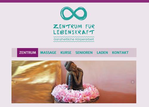 KS kreativ & sozial - Werbung in Dreieich - Website-Referenz