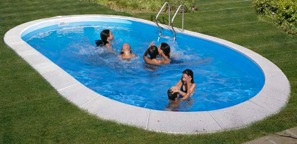Liner piscinas gre precios liners with liner piscinas gre precios good compra segura with - Liner para piscinas precio ...