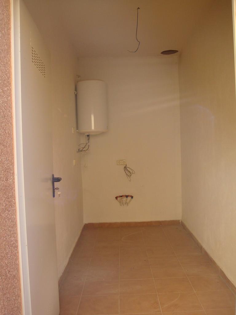 cuarto de calderas