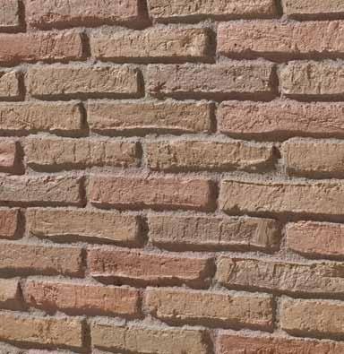 Brick collection trasdos sl - Ladrillo rustico envejecido ...