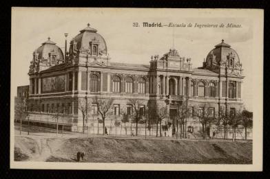 Madrid, ciudad infinita - Página web de vuyaremiga