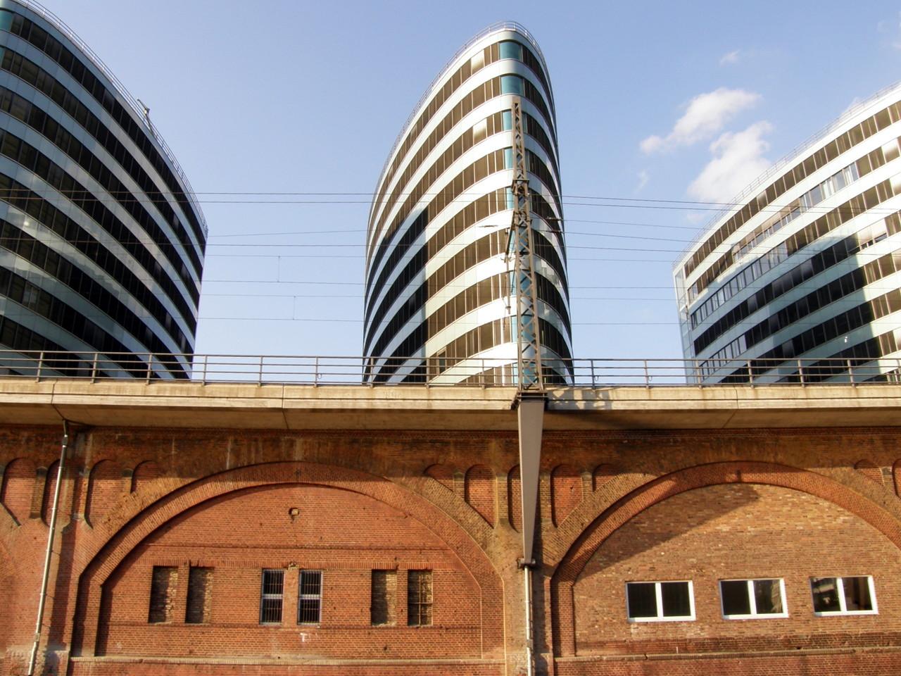 Architektonische Schmankerln ...
