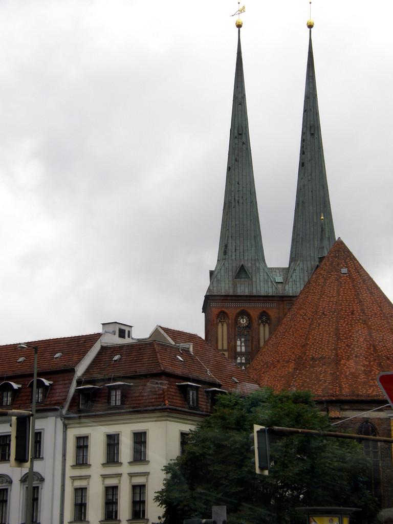 die Nikolai Kirche