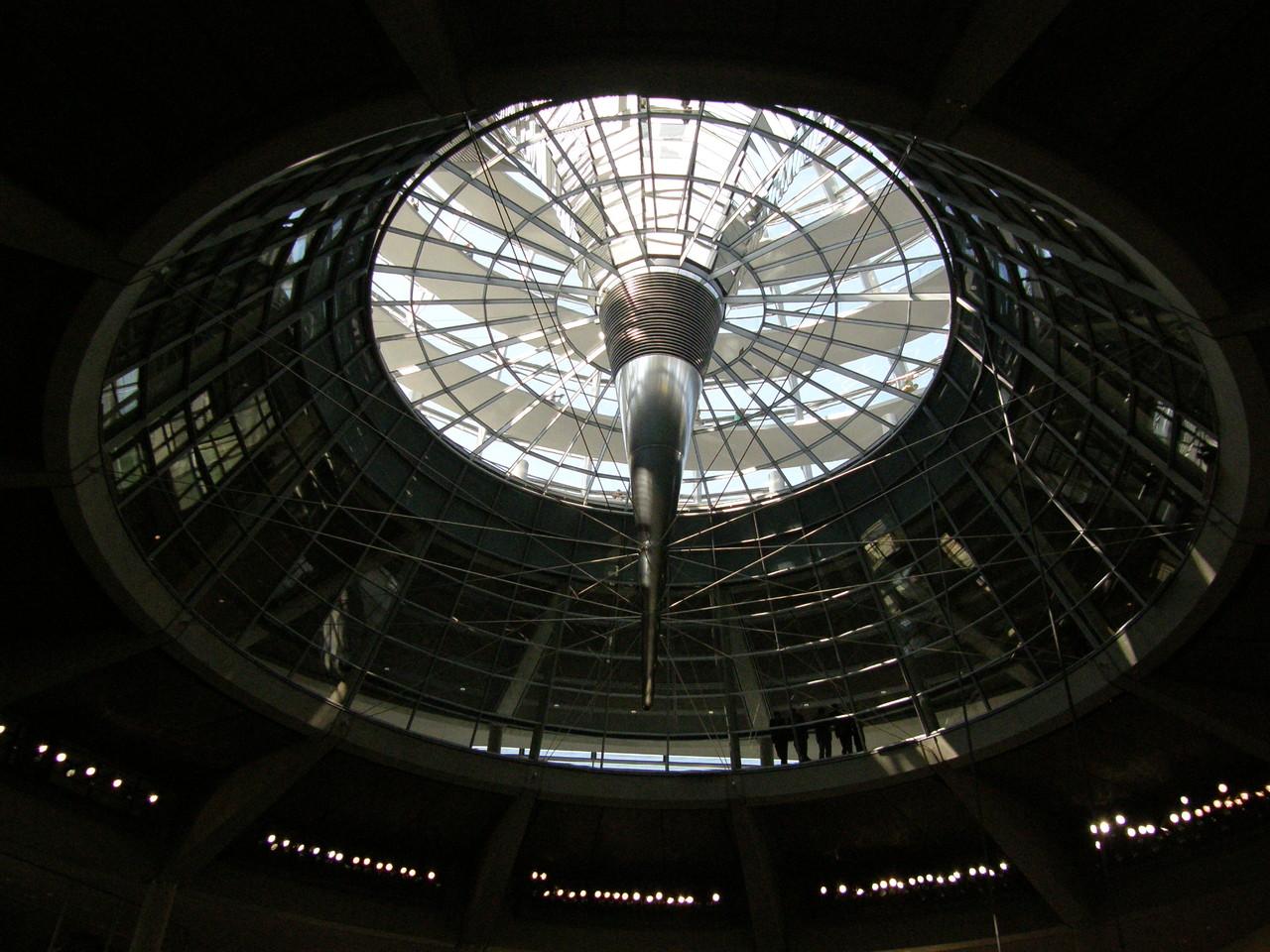 Sie wurde von der österr. Firma Wagner-Biro gebaut.