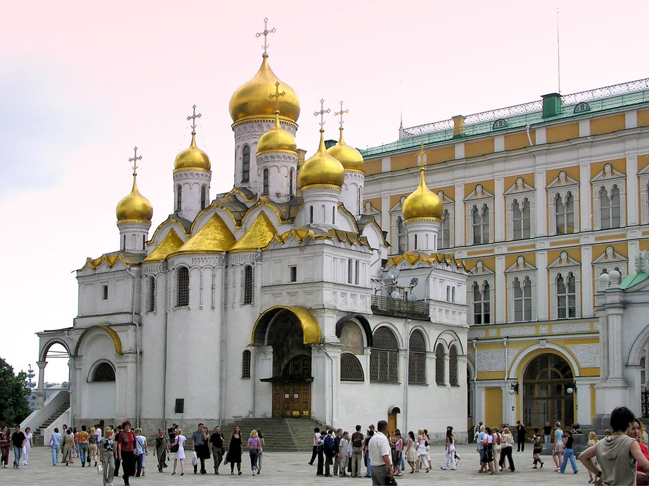 Mariä-Verkünfigungs-Kathedrale