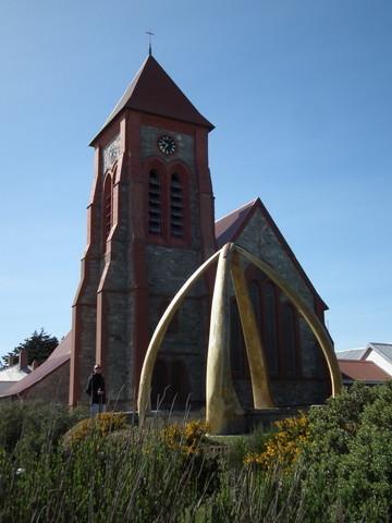die Kathedrale mit dem Wahrzeichen, ...