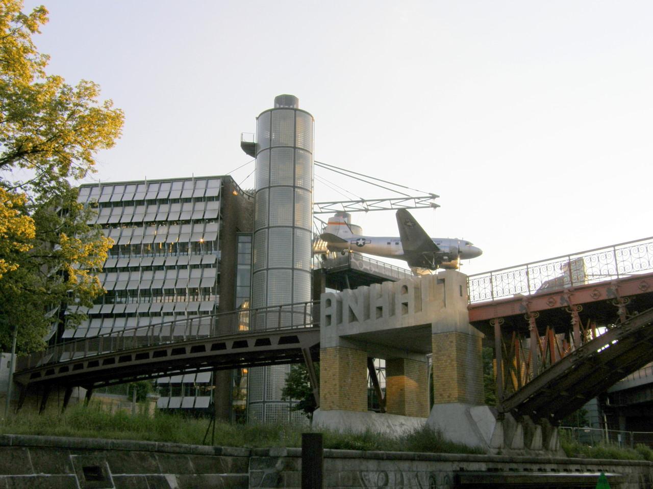 das Technische Museum
