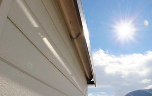 雨漏りや屋根補修など急な修繕にも対応します。