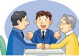 銀行の家族向け信託