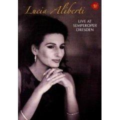Lucia Alibert - Live at Semper Oper Dresden, Hochschulorchester Dresden - Dirigent: Peter Falk,