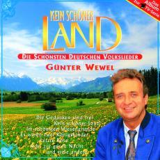 Ein schöner Land - Günter Wewel