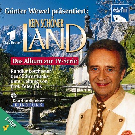Günter Wewel - Kein schöner Land Folge 4, SWR Rundfunkorchester - Dirigent: Peter Falk