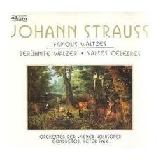 Johann Strauss - Berühmte Walzer