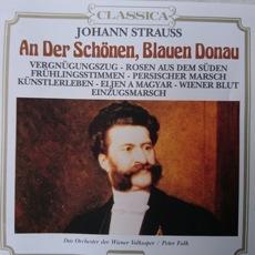 Johann Strauss - An der schönen blauen Donau
