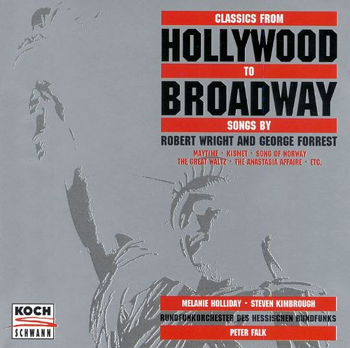 Classics from Hollywood to Broadway